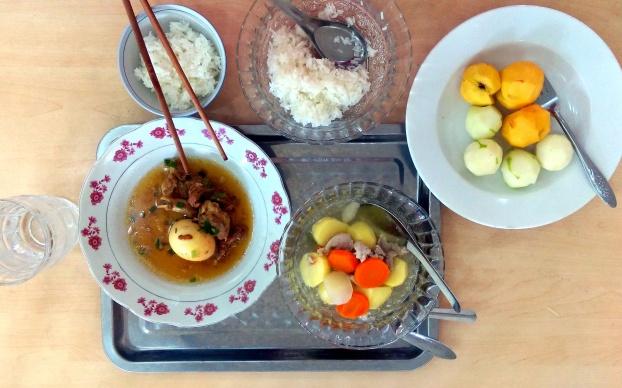 mokita dreams vietnamese food homemade dinner