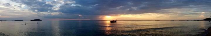 beach sunset mokita dreams
