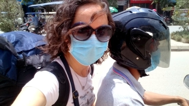 motorcycle ride solo travel mokita dreams