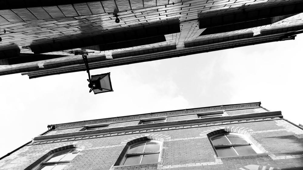 architecture-nottingham-black-and-white
