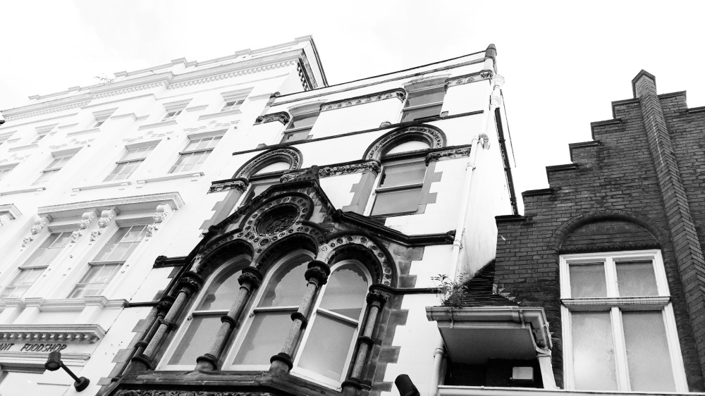 architecture-nottingham-city-centre