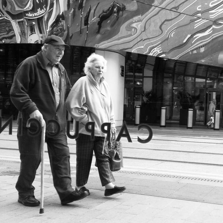 old-couple-with-a-stick-couple-romance