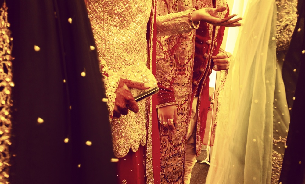 handmade fabrics expensive style
