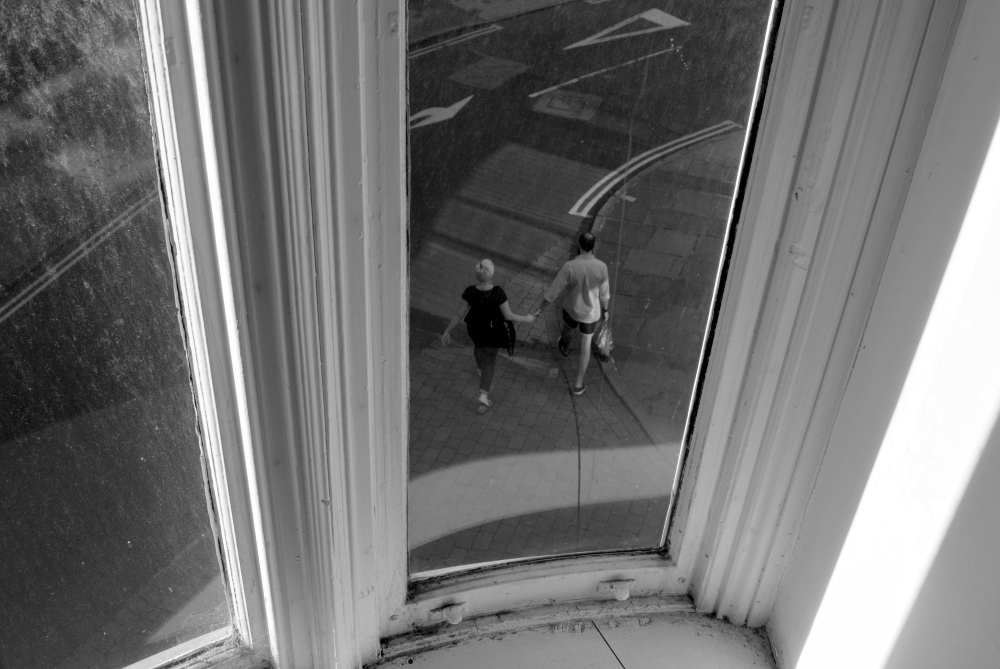 nottingham black and white street photography by ieva kambarovaite (5)
